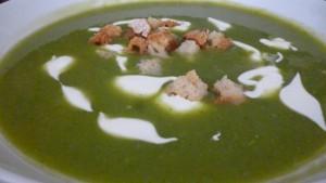Crema calda di broccoli-5